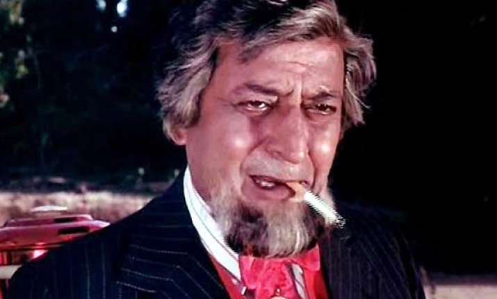 one of the most loved villains of bollywood bids adieu pran