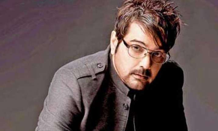 onir to launch prosenjit s wife in bollywood