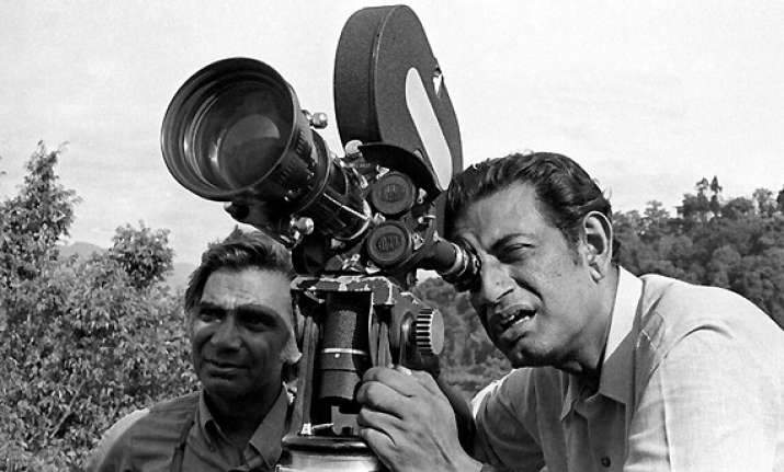 oscar academy to screen ray s apu trilogy see pics