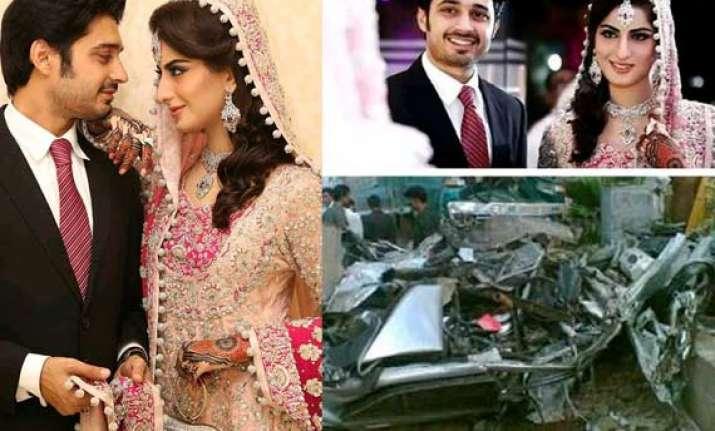 pakistani actor sana khan s death leaves showbiz industry