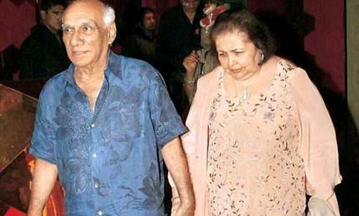 pam chopra to attend a tribute to late yash chopra at