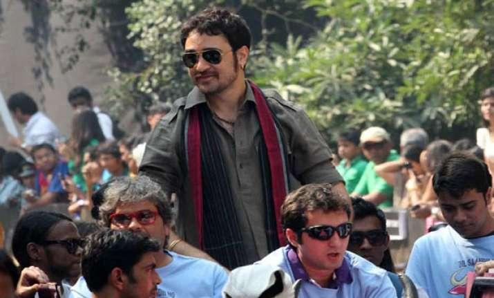 pankaj kapoor is a very challenging co star says imran khan