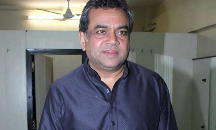 paresh rawal confident to play pm narendra modi in biopic