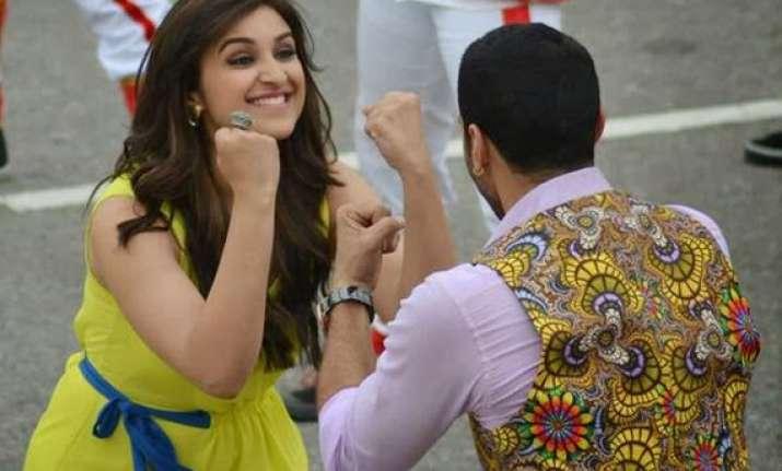 parineeti chopra thanks habib faisal for perfecting her