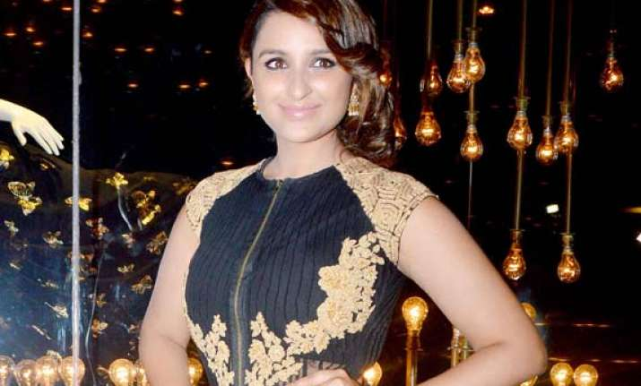 parineeti on working with khans my statement was blown out