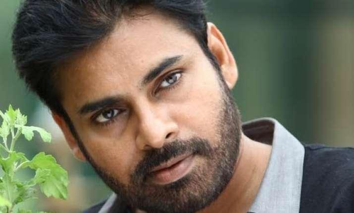 telugu actor kalyan launches new party