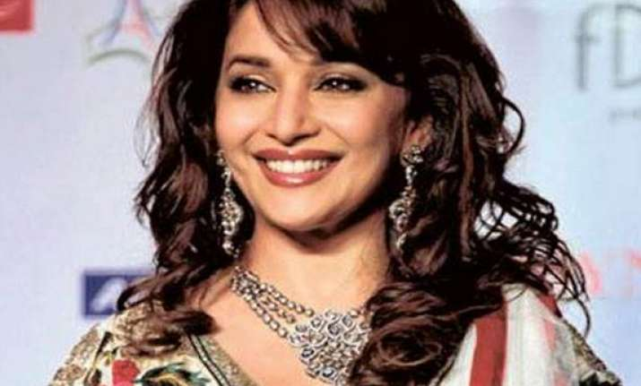 people used to say i can t make it big in b town madhuri