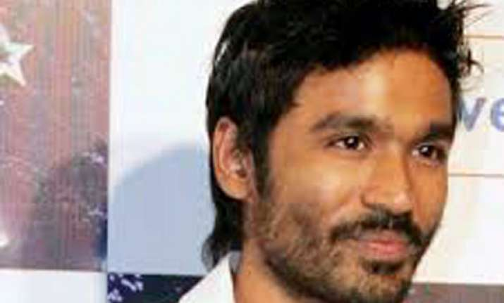 perfetti signs up dhanush as brand ambassador for center