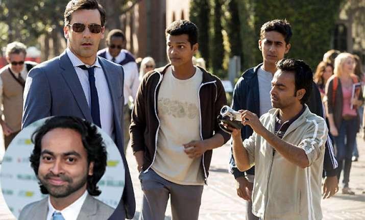 post million dollar arm actor pitobash to get agent in