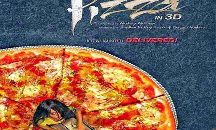 pizza movie review a fear fest with yummy twist
