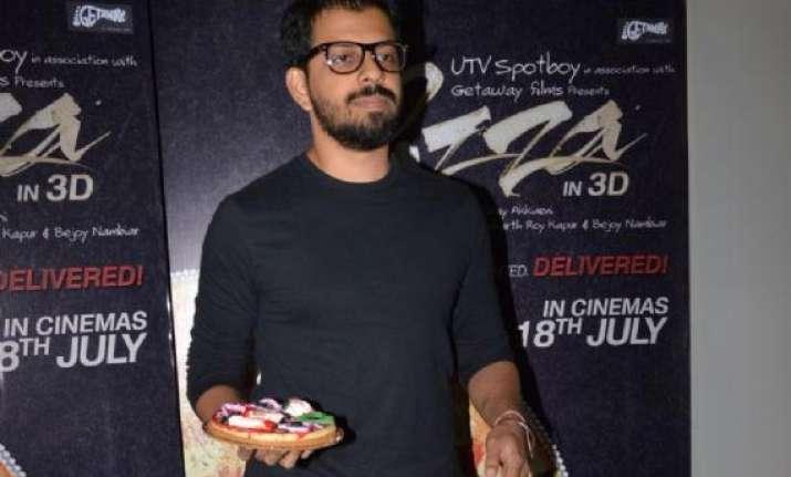pizza not frame by frame remake of tamil version says bejoy