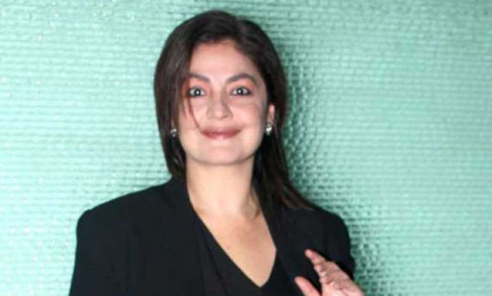 pooja bhatt walks out of bad with the title