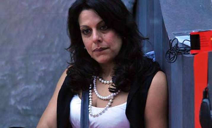 pooja bedi evicted from bigg boss