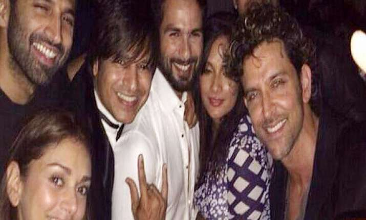 kareena and saif were not invited to hrithik s pool party
