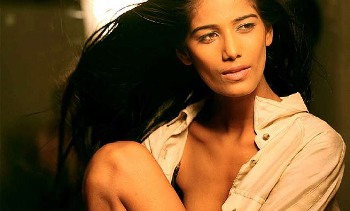 omg poonam pandey arrested for indecent acts later released
