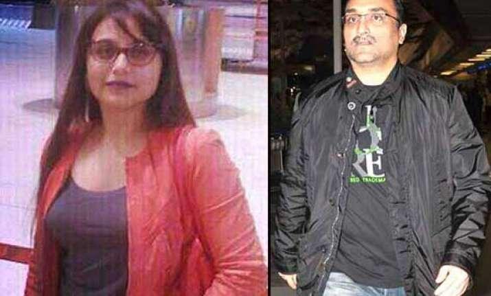 post marriage rani mukerji chopra to be the new boss of