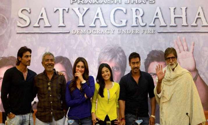 prakash jha s satyagraha to release on aug 30