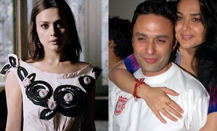 preity zinta on molestation charges i have truth on my side