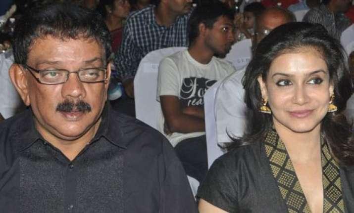 priyadarshan slams rumours surrounding his marital life