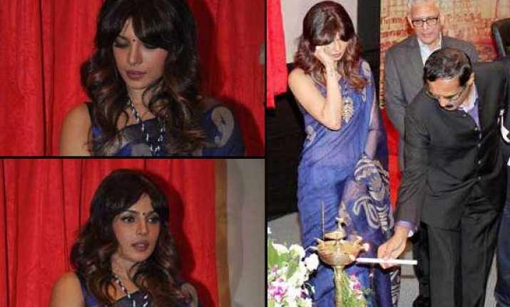 priyanka chopra got emotional at cancer ward inauguration