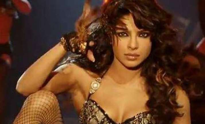 priyanka chopra had a tough time shooting asalaam e ishqum
