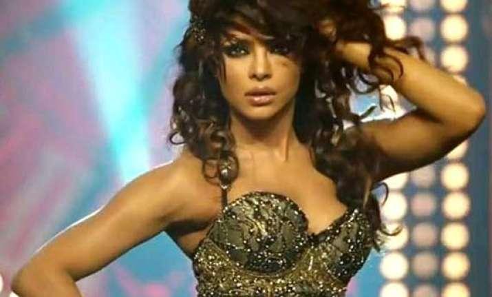 priyanka chopra doing much more than just being a pretty
