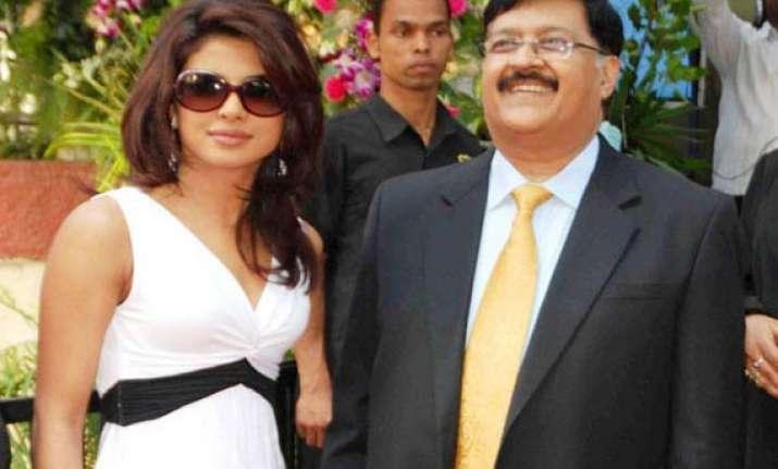 priyanka chopra s father battling cancer again