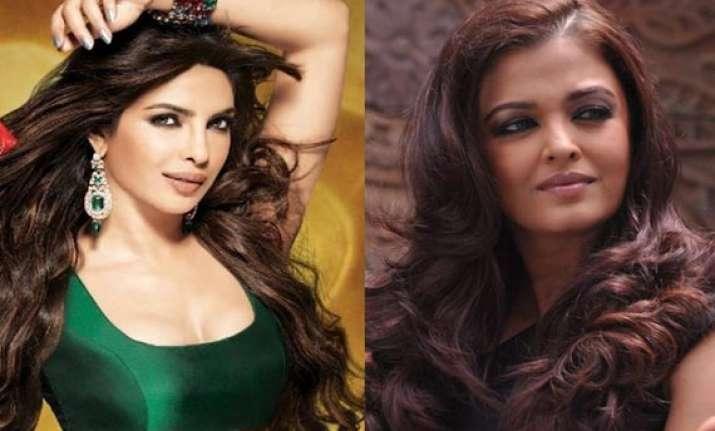 priyanka chopra to replace aishwarya rai bachchan in ram