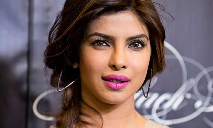 priyanka chopra fine with biopic on her life