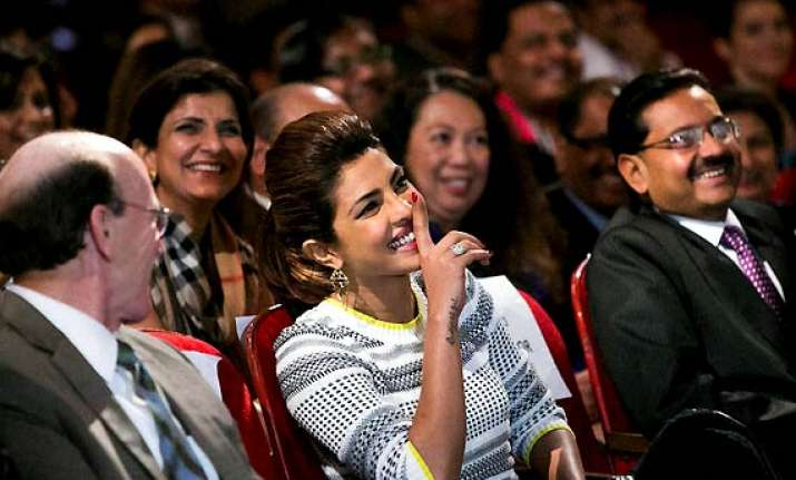 iifa 2014 priyanka chopra excited about indian cinema