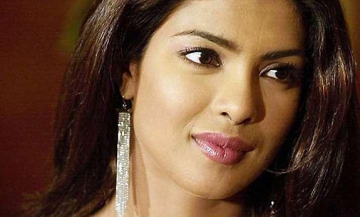 priyanka chopra leaves it all to fate