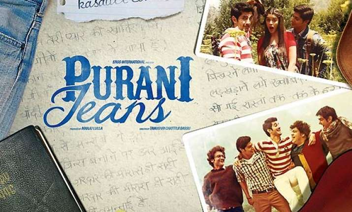purani jeans movie review one time watching won t