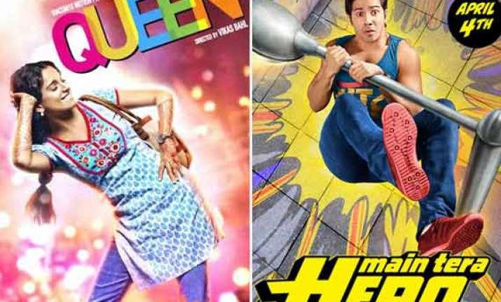 queen still ruling overseas market beats main tera hero by