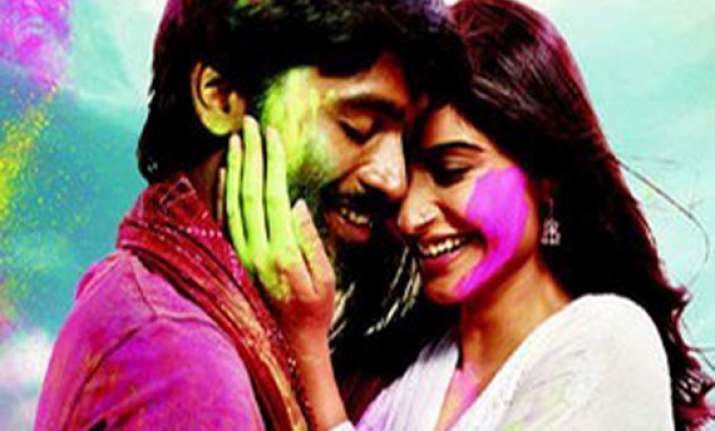 raanjhanaa collects rs. 31.5 cr worldwide on opening weekend