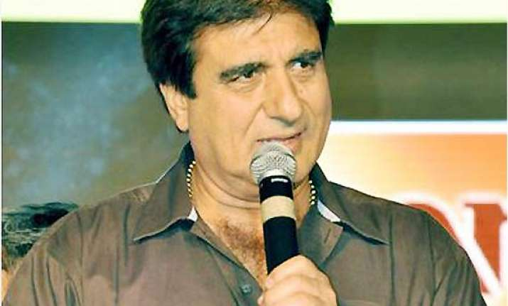 raj babbar declines damaging the tevar shoot due to