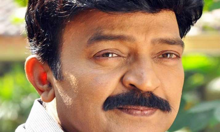 rajasekhar game for diverse roles