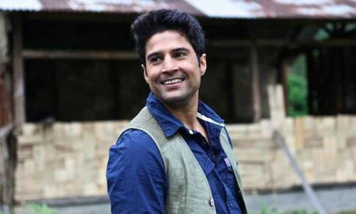 rajeev khandelwal want to do path breaking film