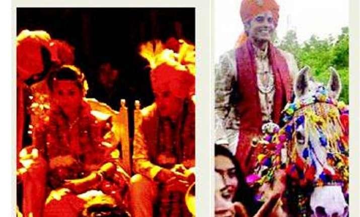 rajeev khandelwal marries manjiri