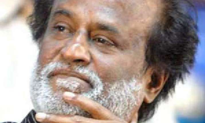 rajinikanth lauds film on organ donation