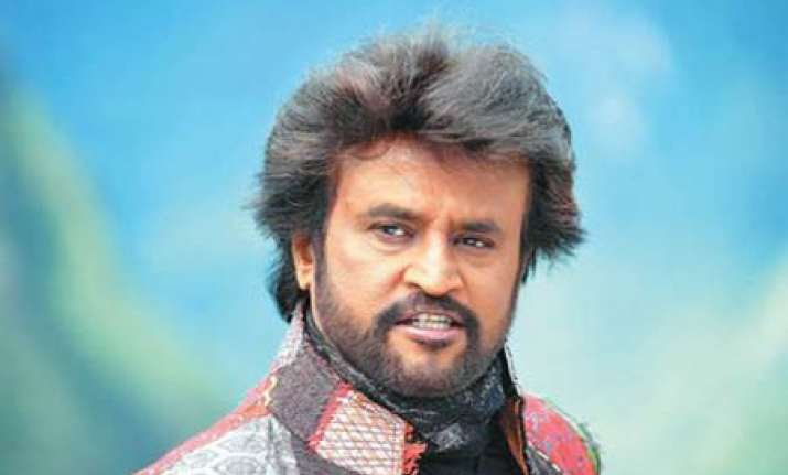rajinikanth progressing well