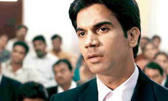 rajkumar rao on winnning national award for shahid