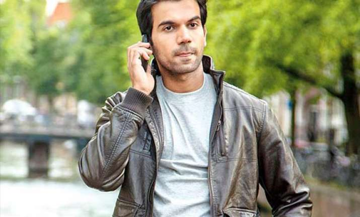 rajkumar rao thrilled to be part of revolution 2020