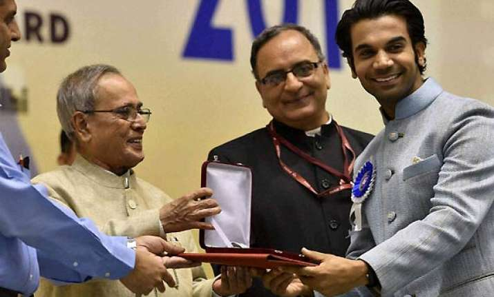 actor rajkumar rao bombarded with bollywood offers post