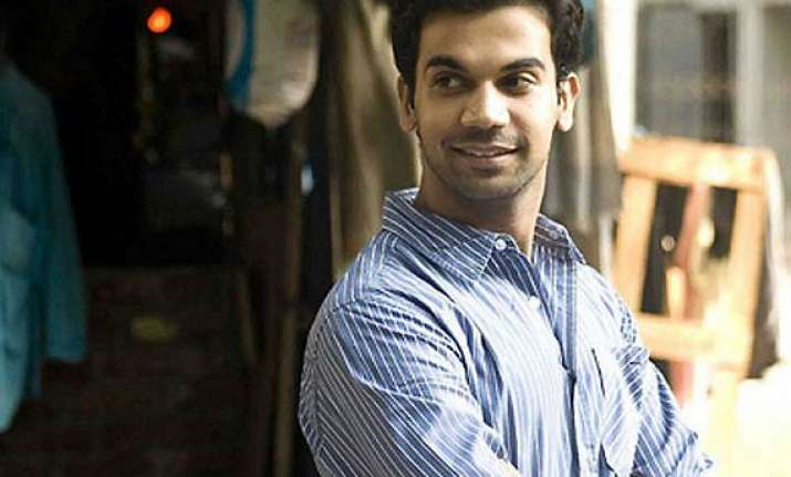 rajkummar rao excited about focus based on road trip