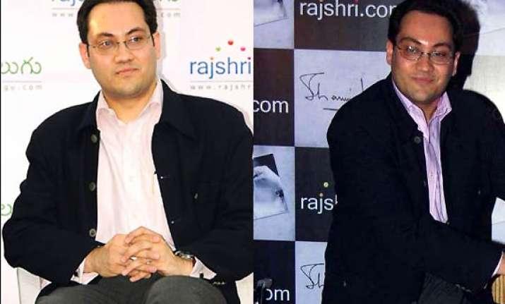 rajshri entertainment launches web channel