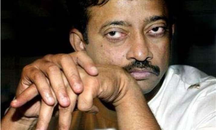 ram gopal varma to file defamation complaint against telugu