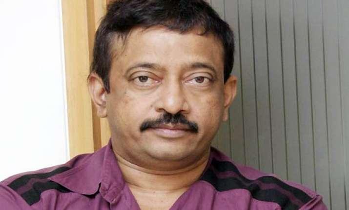 ram gopal varma files complaints against bjp activists