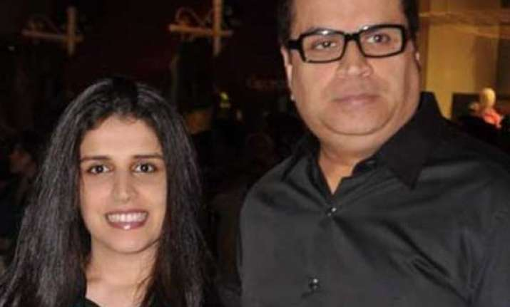 ramesh taurani s daughter to make her directorial debut