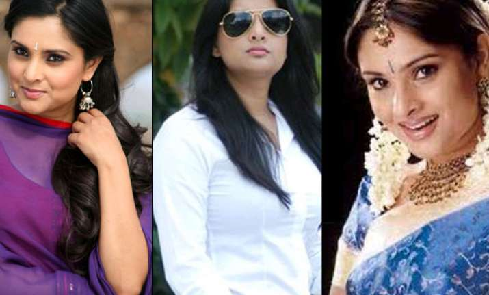 ramya journey from kannada film industry to parliament see