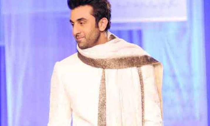 ranbir kapoor urges to vote to change in the country